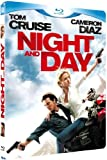 Night and Day - Combo Blu-ray + DVD [Blu-ray]