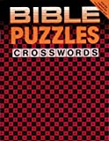 img - for Bible Puzzles: Crosswords by Roy Nichols (1988-06-01) book / textbook / text book