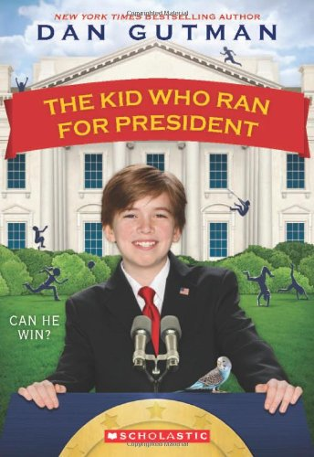 The Kid Who Ran for President (Kid Who (Paperback)) (Kid President compare prices)