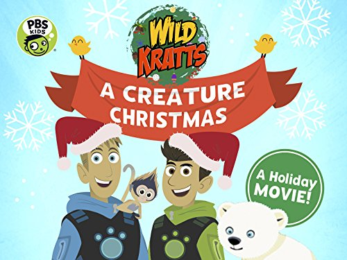 "Amazon.com: Wild Kratts: Season 101, Episode 101 ""PBS KIDS Previews"