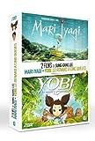 echange, troc Coffret Mari Iyagi + Yobi, le renard à cinq queues