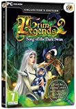 Grim Legends 2: Song of the Dark Swan - Collector's Edition PC DVD