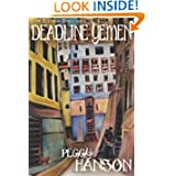 Deadline Yemen (The Elizabeth Darcy Series)