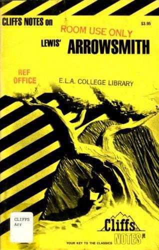 Image of Arrowsmith
