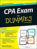 CPA Exam For Dummies (For Dummies (Business & Personal Finance))