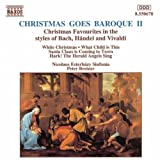 echange, troc  - Christmas goes Baroque II