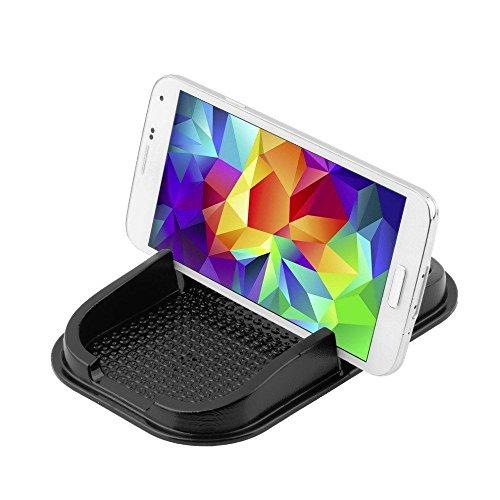 Support GPS de Voiture Tapis Tableau De Bord Gadget Porte Téléphone