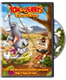 Tom and Jerry's Greatest Chases Vol. 5 (Bilingual)
