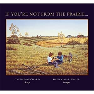 If You're Not from the Prairie [IF YOURE NOT FROM THE PRAI -OS]