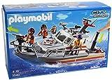 PLAYMOBIL 5540 Extinguish and rescue cruiser