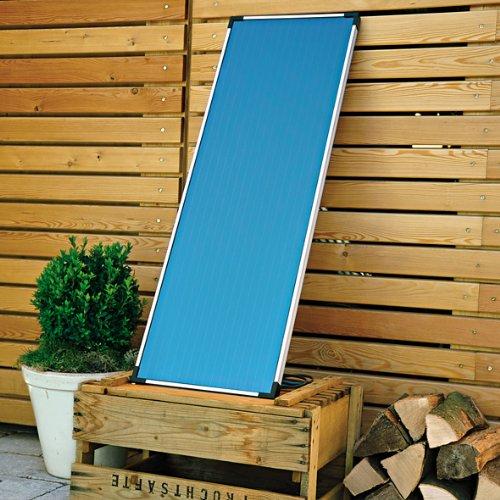 Brennenstuhl solar energie set ses p1207