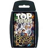 Top Trumps Beast Quest