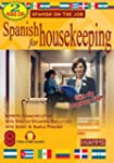 Spanish for Housekeeping (2 CD Set)