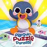 Penguin Puzzle Paradise