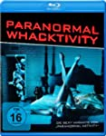 Paranormal Whacktivity (Blu-ray)