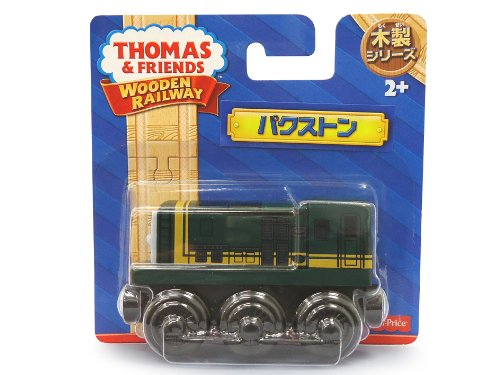 Thomas & Friends Wooden Railway Paxton