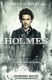 Sherlock Holmes Poster Movie UK 11x17 Robert Downey Jr. Rachel McAdams Mark Strong Jude Law