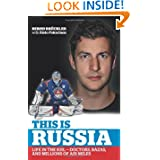 This is Russia: Life in the KHL - Doctors, bazas and millions of air miles by