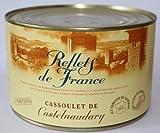 French Cassoulet Reflets De France-Cassoulet - 55,73 Oz