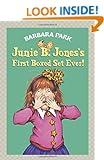 Junie B. Jones's First Boxed Set Ever!