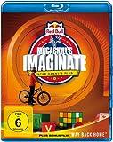 Danny Macaskill: Imaginate/Way Back Home [Blu-ray] [Import allemand]