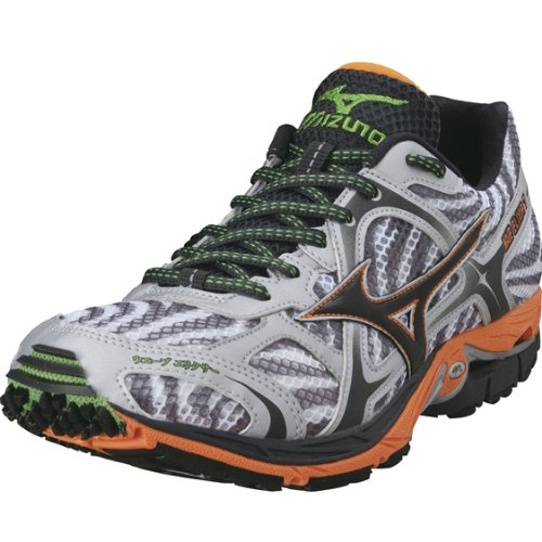 Mizuno Wave Elixir 7 Running Shoes - 10