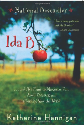 book report on ida b