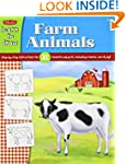 Learn to Draw Farm Animals: Step-by-s...