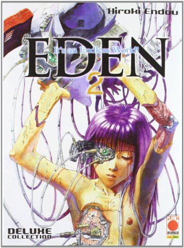 Eden deluxe collection: 2