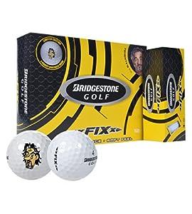 Bridgestone Precept 2014 xFIXx 1-Dozen Golf Balls by Bridgestone