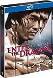 Image de Enter The Dragon, 40th Anniversary Edition [Blu-ray]