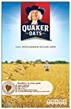 Quaker Oats 500 g (Pack of 10)