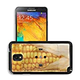 Luxlady Premium Samsung Galaxy Note 3 Aluminum Backplate Bumper Snap Case IMAGE ID 21431263 socket with corn concept for alternative source of energy