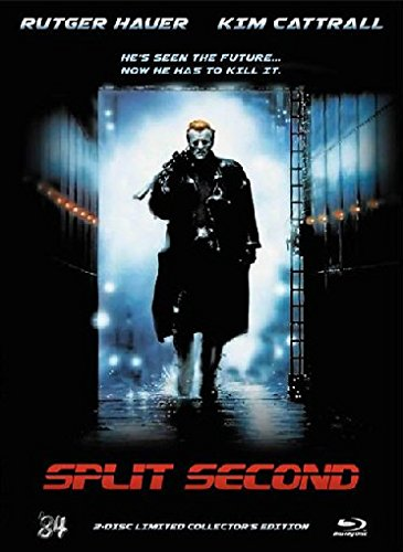 Split Second [Blu-ray] [Limited Collector's Edition]