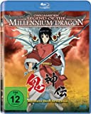 Onigamiden - Legend of the Millennium Dragon [Blu-ray]