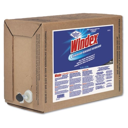 Windex Multi Surface Cleaner front-641047