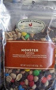 Archer Farms Monster Trail Mix 16oz