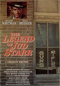 Cimarron Strip - The Legend of Jud Starr