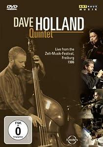 Holland;Dave Qnt 1986  Live Fr [Import]
