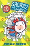 img - for Stunt Bunny: Showbiz Sensation by Tamsyn Murray (2010-05-27) book / textbook / text book