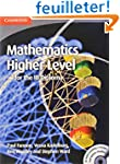 Mathematics for the IB Diploma: Highe...