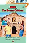The Mystery at the Alamo (The Boxcar...
