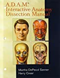 img - for A.D.A.M. Interactive Laboratory Dissection Guide Paperback - August 23, 1998 book / textbook / text book