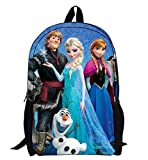 2014 New Frozen Children Backpacks