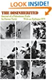 The Disinherited: Journal of a Palestinian Exile (Mr Modern Reader PB-248)