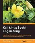 Kali Linux Social Engineering