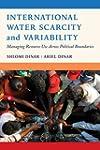 International Water Scarcity and Vari...