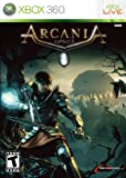 Arcania: Gothic 4 - Xbox 360 Standard Edition