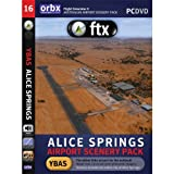 Orbx Alice Springs Airport for FSX