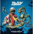 Space Police : Defenders Of The Crown (2CD Deluxe Edition)